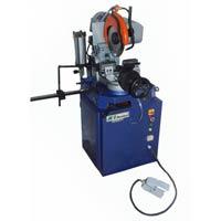 Semi Automatic Cold Saw Machine