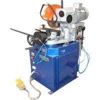 Semi Automatic Pipe Cutting Machine (je-350)