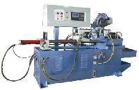 Automatic Pipe Cutting Machine