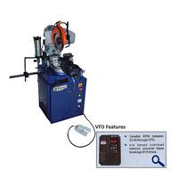 Semi Automatic Pipe/tube Cutting Machine (je-315)