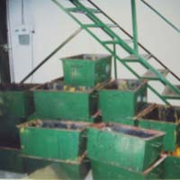 Soap & Detergent Plant Machinery