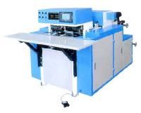 Nonwoven Fabrics Bag Making Machine - Manufacturer and Wholesale Suppliers,  Punjab - Nav Pankaj Creations