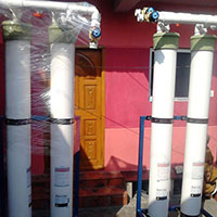 Zero Discharge Water Plant - Manufacturer and Exporters,  Tamil Nadu - Rrr Enviro Systems
