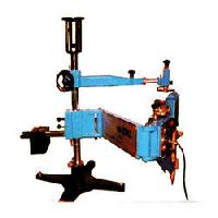 Gas Profile Cutting Machine