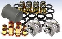 Automotive Aluminum Bushings