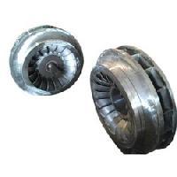 Hydro Turbine Parts