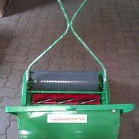Push Type Lawn Mower
