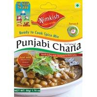 Punjabi Chana