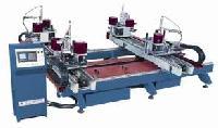 Aluminium Machinery