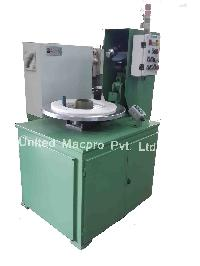 Tyre Mounting Machines
