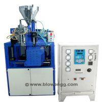 Automatic Plastic Blow Molding Machine (Model : B.E. 1000 ml.)