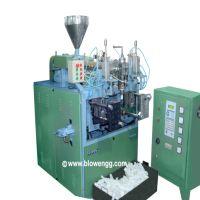 Automatic Plastic Blow Molding Machine (Model : B.E. 5000 ml.)