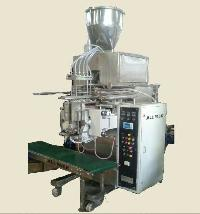 Multi Track Liquid ,liquor , ketchup ,oil pouch packaging machine