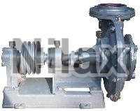 Centrifugal Pump - Manufacturer, Exporters and Wholesale Suppliers,  Gujarat - Nilax Overseas