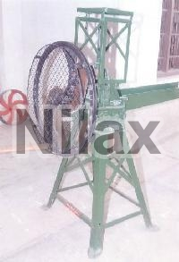 Chaff Cutter Machine - Manufacturer, Exporters and Wholesale Suppliers,  Gujarat - Nilax Overseas