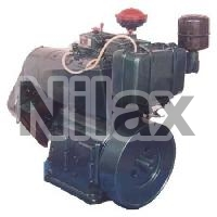 Petter Type Diesel Engine (double Cylinder Blower) - Manufacturer, Exporters and Wholesale Suppliers,  Gujarat - Nilax Overseas