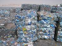 Plastic Bottles Scrap