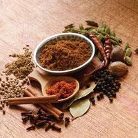 Garam Masala - Manufacturer, Exporters and Wholesale Suppliers,  Gujarat - Altitude Exports