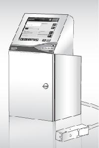 Continuous Ink Jet Printer