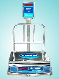 Digital Table Top Weighing Scale