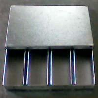Aluminium Rusk Moulds