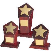Wooden Mementoes