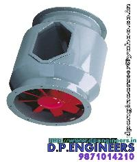 Axial Flow Fans In Delhi Manufacturers And Suppliers India