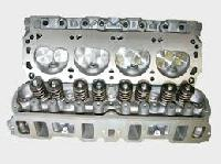Diesel Engine Cylinder Head