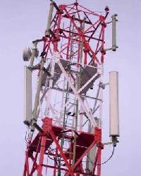 Solar Telecom System 01