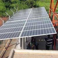 Solar Telecom System