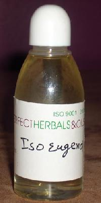 Iso Eugenol - Manufacturer, Exporters and Wholesale Suppliers,  Chhattisgarh - Perfect Herbals & Oils