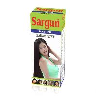 Sargun Hair Oil