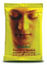 Dhathri Kasthuri Manjal Face Pack
