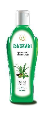 Dheedhi Shampoo