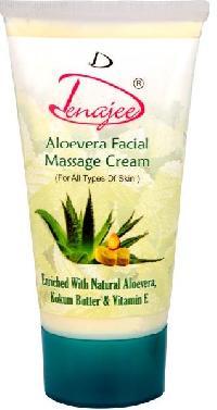Denajee Aloevera Facial Massage Cream