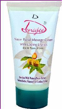 Denajee Neem Facial Massage Cream