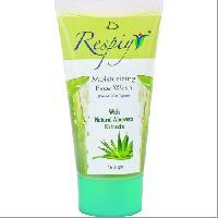 Respiyr Aloevera Face Wash