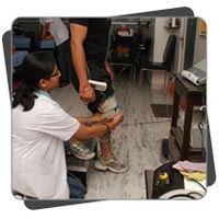 Neurological Rehabilitation Services