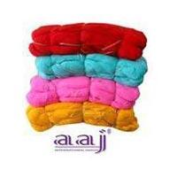 Dry Spun Acrylic Yarn