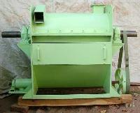 Gum Dehusking Machine