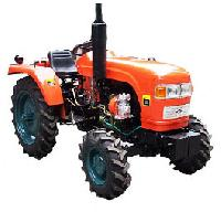 17-24hp Four Wheel Tractor