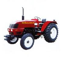24-35hp Four Wheel Tractor