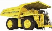 Sf35100 Electric Drive Dump Truck