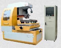 Cnc Wire Cutting Machines