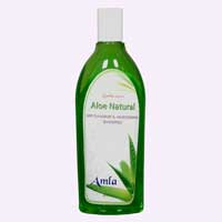 Aloe Natural Shampoo With Amla