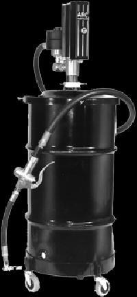 Manual Lubrication Equipments