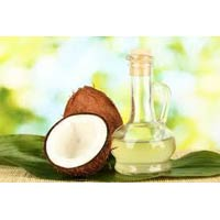 Coconut Oil - Mk Export International