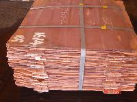 Copper Cathodes - Mk Export International