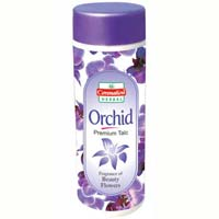 Orchid Talcum Powder