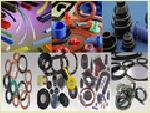 Rubber Moulding Parts